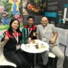 VIDA received a sizeable response at SIAL ME 2017